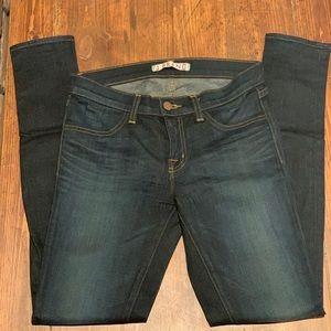 J Brand Clocker Skinny Jeans